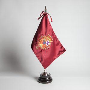 bandera-sobremesa-felipe-VI